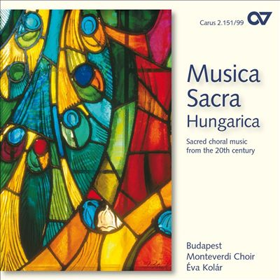 Musica Sacra Hungarica
