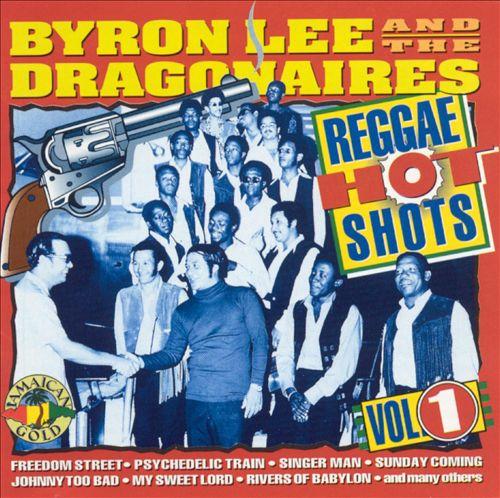 Reggae Hot Shots, Vol. 1