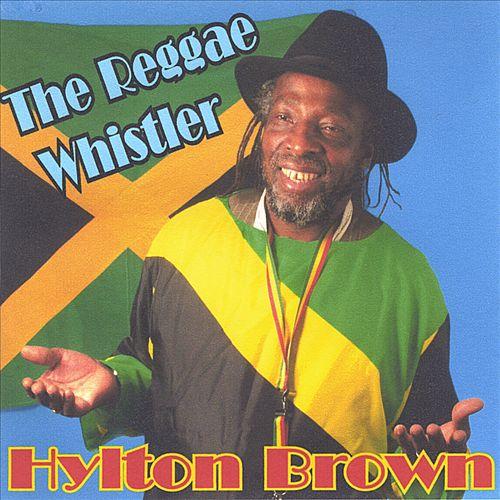 The Reggae Whistler