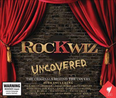 Rockwiz: Uncovered