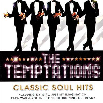 Classic Soul Hits