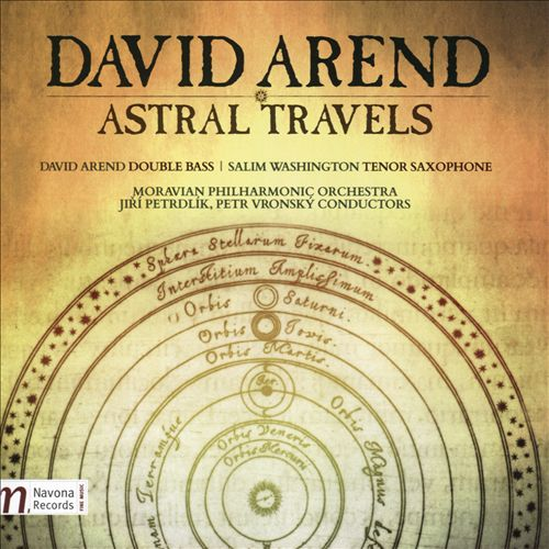 Astral Travels
