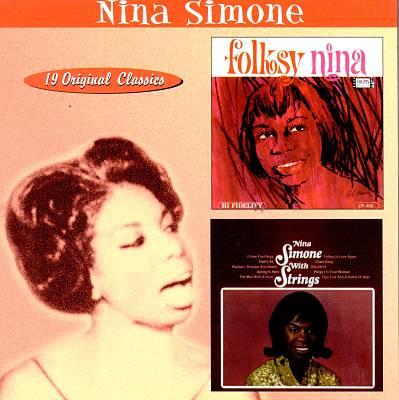 Folksy Nina/Nina with Strings