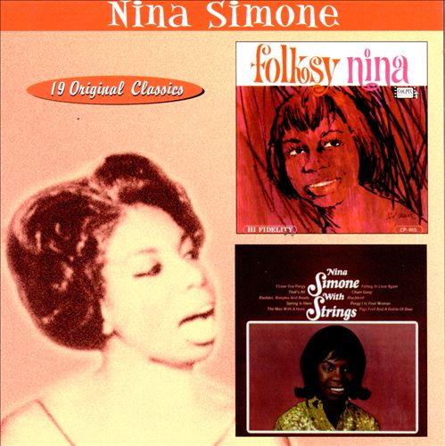 Folksy Nina/Nina with Strings
