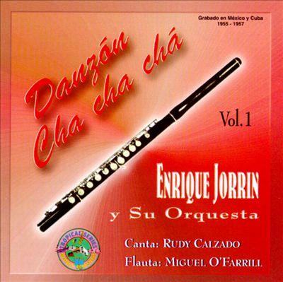 Danzon Cha Cha Cha, Vol. 1