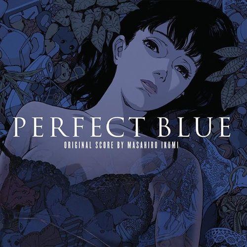 Perfect Blue [Original Motion Picture Soundtrack]