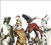 John Zorn: Commedia dell'Arte