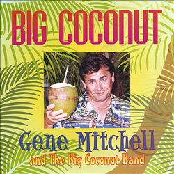 Big Coconut