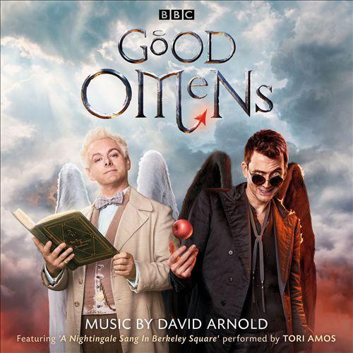 Good Omens [Original TV Soundtrack]