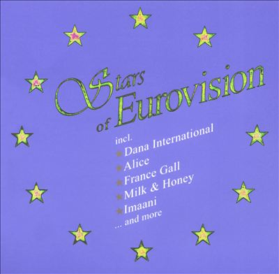 Stars of Eurovision