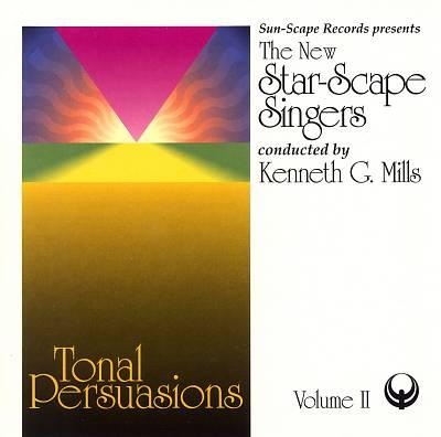 Tonal Persuasions Vol. 2