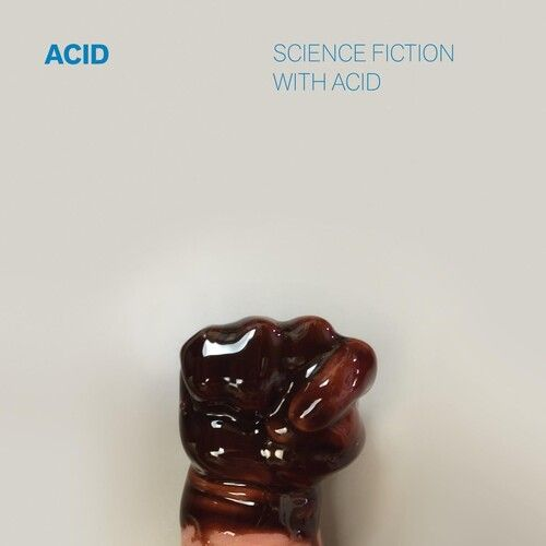 Science Fiction With Acid