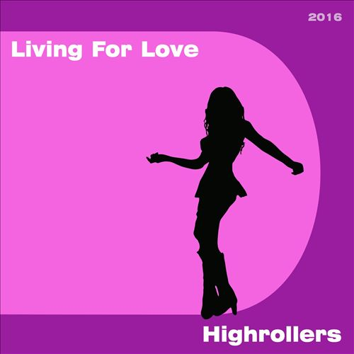 Living for Love 2016