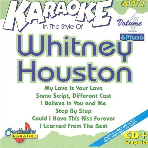 Whitney Houston, Vol. 4 [2004]