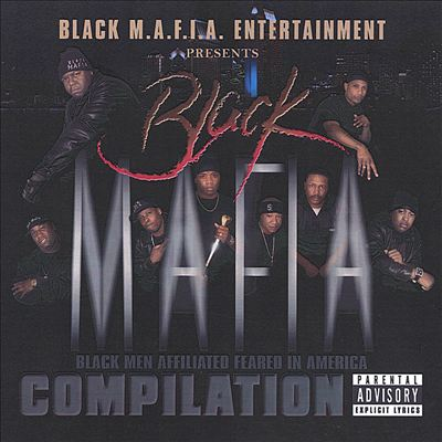 Black M.A.F.I.A. (Black Men Affiliated Feared in America)