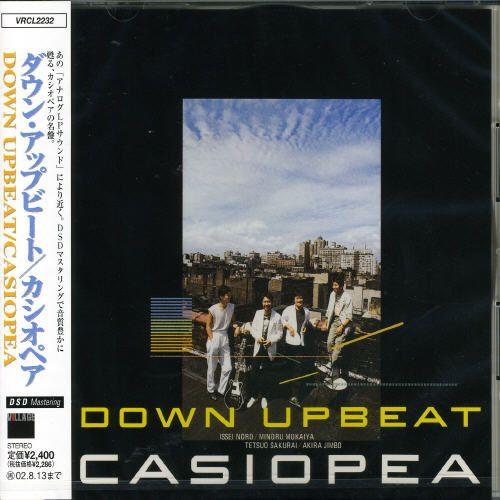 Down Upbeat