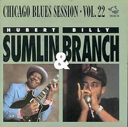 Chicago Blues Session, Vol. 22