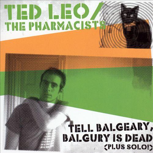 Tell Balgeary, Balgury Is Dead