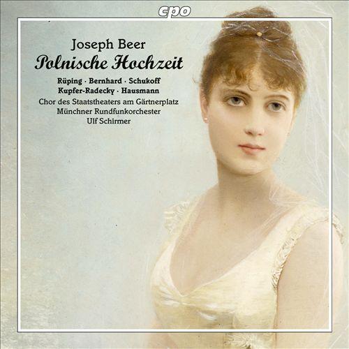 Joseph Beer: Polnische Hochzeit