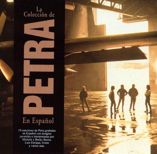 La Coleccion de Petra en Espanol