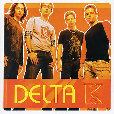 Delta K