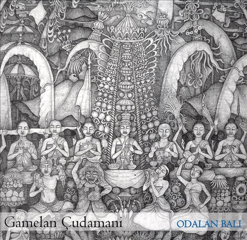 Odalan Bali