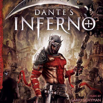 Dante's Inferno [Original Game Soundtrack]