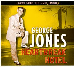 Heartbreak Hotel: Gonna Shake This Shack Tonight