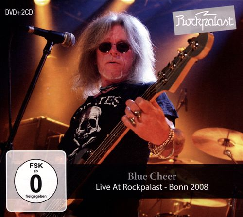 Live at Rockpalast 2008