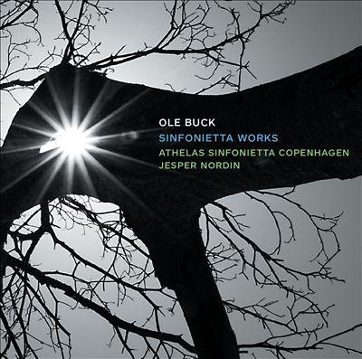 Ole Buck: Sinfonietta Works