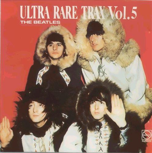 Ultra Rare Trax, Vol. 5