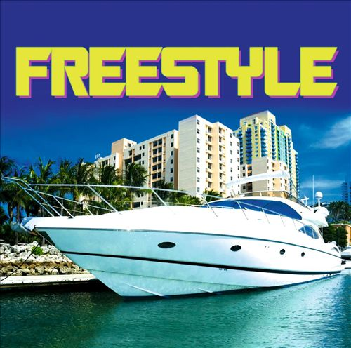 Freestyle [Music & Melody]