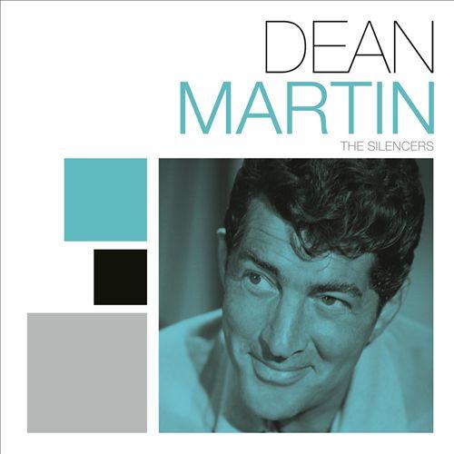"Dean Martin as Matt Helm Sings Songs from ""The Silencers"""