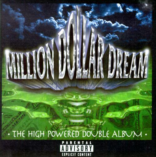 Million Dollar Album