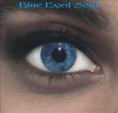 Blue Eyed Soul [Mars]