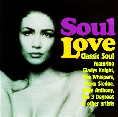 Soul Love [Stardust]