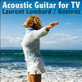 Acoustic Guitar for TV