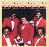 The Very Best of the Spinners [Rhino]