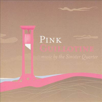 Pink Guillotine