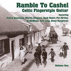Celtic Fingerstyle Guitar, Vol. 1: Ramble to Cashel