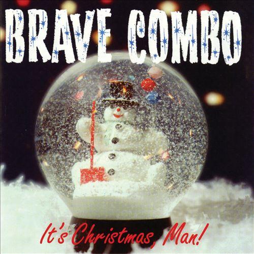 It's Christmas, Man!