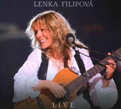 Lenka Filipová: Live