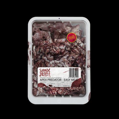 Apex Predator: Easy Meat