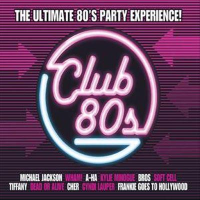 Club 80s [Universal]