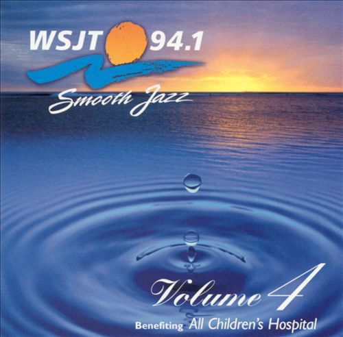 WSJT 94.1: Smooth Jazz, Vol. 4