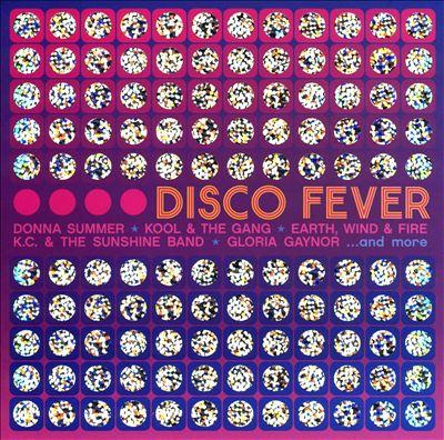 Disco Fever [Universal Canada]