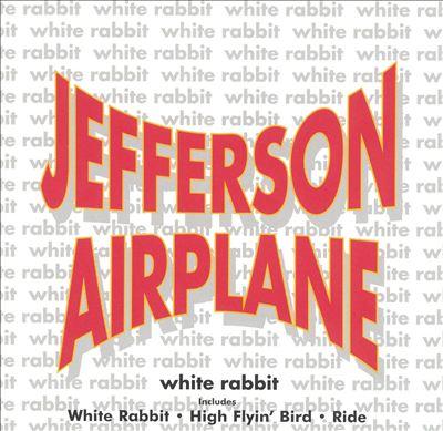 White Rabbit [Master Tone 1998]