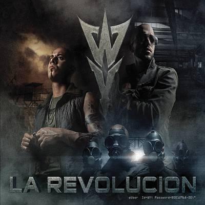 La Revolución: Evolution