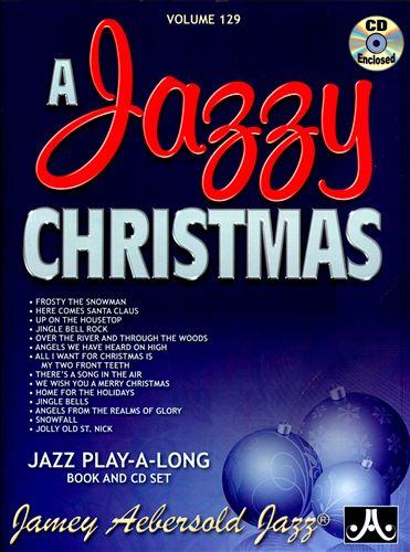 A Jazzy Christmas, Vol. 129
