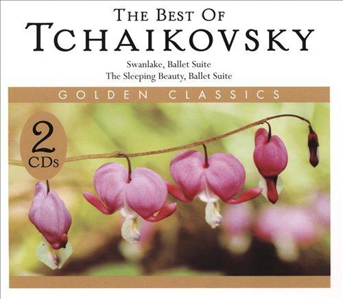 The Best of Tchaikovsky [Sonoma]